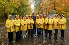 «В Пензенской области становится все больше активных людей» - Иван Белозерцев