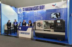 Пензенское предприятие «СтанкоМашСтрой» укрепило свои позиции на международном рынке