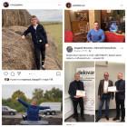 Вип-неделя: Мосеева приняли в клуб, Кузяков в стоге сена, а Пашков показал свою переговорную