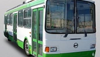 В Пензе изменится схема движения городского транспорта