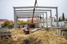 Пензенская компания «СтанкоМашСтрой» расширяет производственные площади