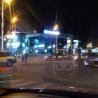 В центре Пензы произошла жуткая авария