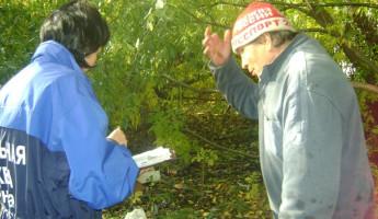 В Пензе ответственные лица продолжают помогать бездомным