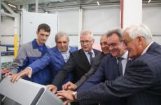 Сурский край стал лучшим в России по количеству запущенных инвестпроектов