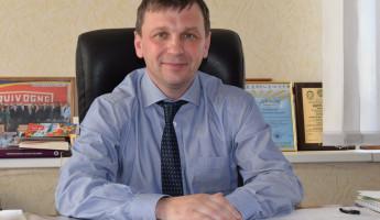 День Рождения 7 октября: Андрей Бурлаков принимает поздравления