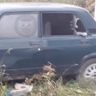 На улице Маркина в Пензе за одну ночь вскрыли две машины