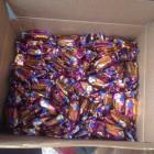 За благотворительность пензенцев наградят конфетами