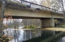 Пензенский Следком обнародовал фото с места падения подростка в реку