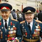 Ветераны ВОВ расскажут о своих проблемах сотрудникам пензенской прокуратуры
