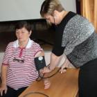 10 октября пензенцы смогут встретиться с главным кардиологом области