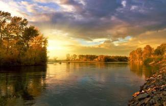 10 октября в Пензенской области потеплеет до +12ºС