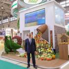 Во всероссийском агрофоруме участвует делегация Пензенской области