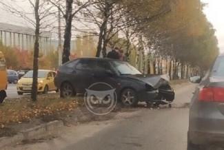 Стало известно, кто пострадал в ДТП с «Приорой» в Пензе