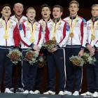 Первое место на Чемпионате мира по гимнастике завоевал спортсмен из Пензы