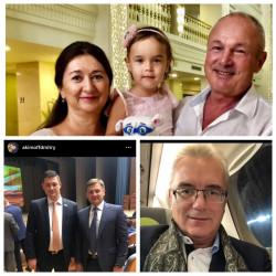 Вип-неделя: Селиванов превращается в Орландо Блума, Туктарову три годика, экс-мэр переодевается