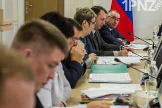 Кто может занять ключевую должность в пензенском правительстве