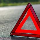 В пензенской Терновке иномарка влетела в стоящий автомобиль
