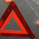 В Пензе молодой водитель сбил пешехода