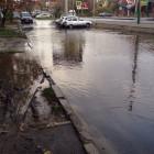«Черное море на Южной». Пензенцы снова жалуются на новые водоемы