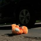 В пензенском Арбеково сбили ребенка - соцсети