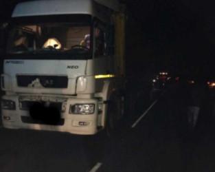Под колеса грузовика попали следователи. Появились подробности страшного ДТП под Пензой