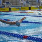 Пловцы из Пензы завоевали медали на первенстве ПФО