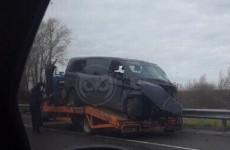 Машины вдребезги. В Пензенской области случилась еще одна страшная авария
