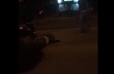 В пензенском Арбеково легковушка сбила пешехода