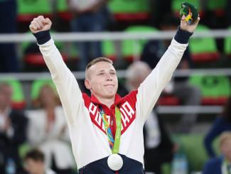 Пензенец Денис Аблязин занял шестое место на Чемпионате мира