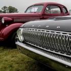 В Пензе 1 мая откроется выставка ретро-автомобилей
