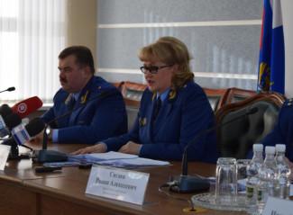 Главный «конкурент» Натальи Канцеровой покидает Пензу
