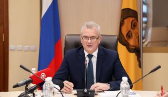 Пензенский губернатор призвал продолжать работы по благоустройству региона
