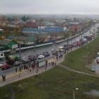 Как решить проблему пробок в Терновке? Жительница Пензы нашла выход