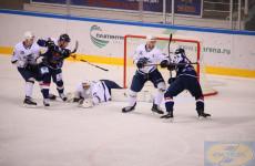 В последнем выездном матче пензенский «Дизель» уступил «Соколу»