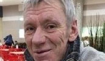 В Пензенской области больше не ищут 50-летнего Виктора Сычева