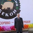 В Пензенской области запустили новое агропромышленное производство