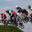 Призерами всероссийских соревнований по BMX стали спортсмены из Пензы