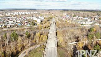 Мост на Монтажном закрылся на ремонт: зареченское гетто становится реальностью?