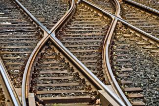 Смерть на железной дороге. Мужчина погиб под колесами пензенского поезда