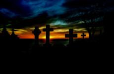 В Пензенской области осквернили могилу ребенка
