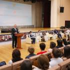 В Пензе открылся форум «От школы материнства к успешной семье»