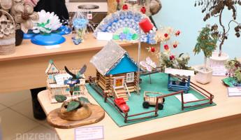 В экспозицию музея Пензенской области войдут работы школьников из Лопатино
