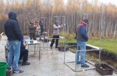 Пензенская область примет всероссийский кубок по стендовой стрельбе