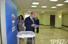 Названы кандидаты на должность мэра Пензы