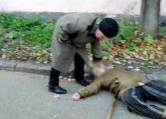 В Пензе прямо посреди улицы умерла пенсионерка - соцсети