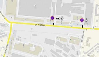 Пензенские власти продолжают бороться с пробками в городе