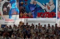 Юные пензенские спортсмены завоевали две медали на детском фестивале по кудо