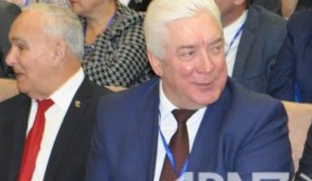 Переизбран председатель Совета ректоров вузов Пензенской области