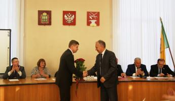 В Кузнецке Пензенской области выбрали мэра города
