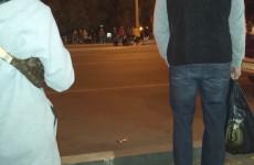 В Пензе на проспекте Победы сбили пешехода